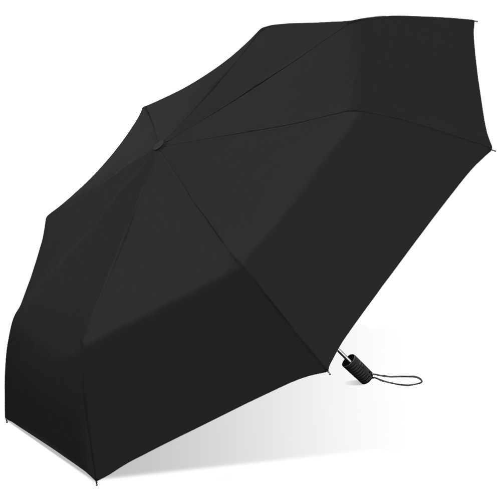 Weather Station Automatic Folding Umbrella