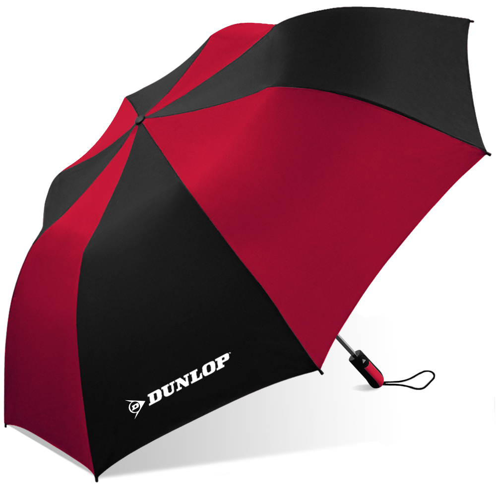 Dunlop Folding Two-Person Umbrella