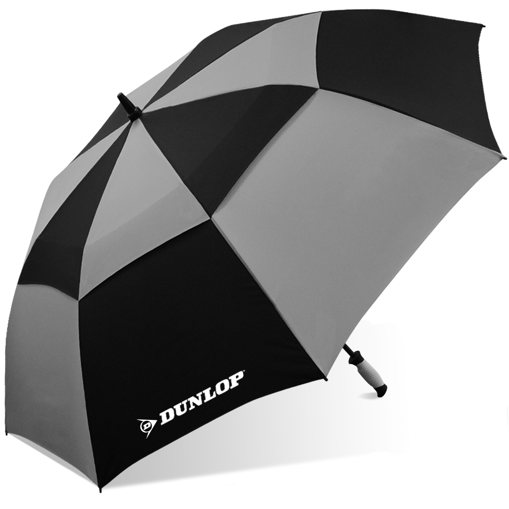 Dunlop Double Canopy Golf Umbrella