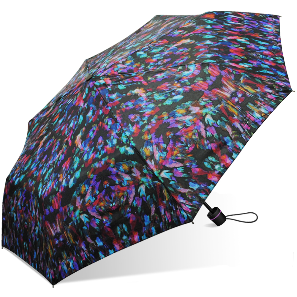 Nicole Miller Manual Super Mini Umbrella