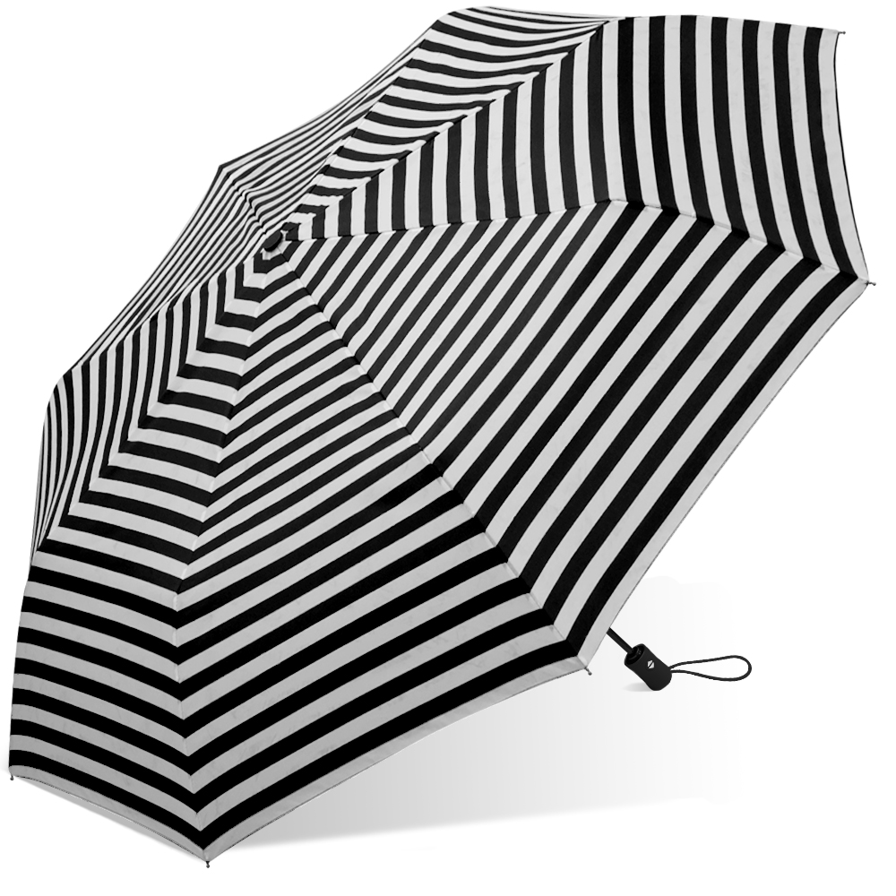 Weather Zone Auto Open/Close Umbrella