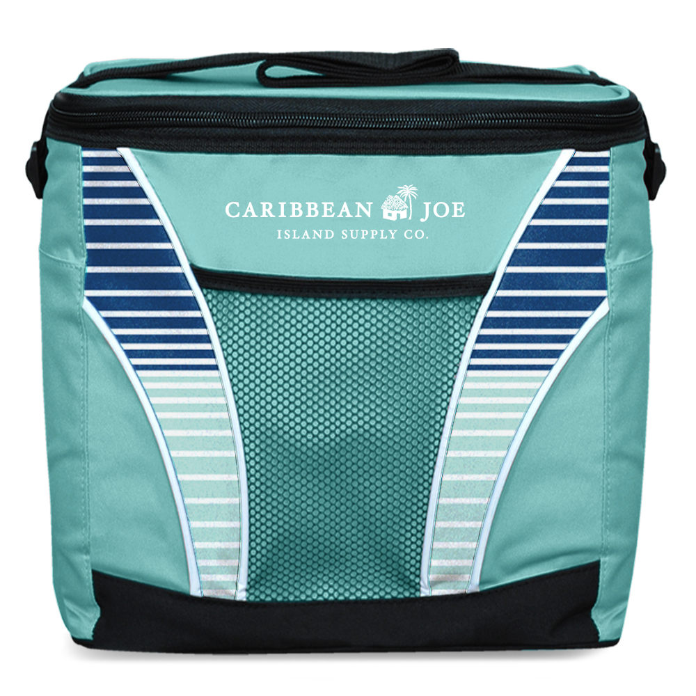 Caribbean Joe 24 Can Nesting Cooler Bag