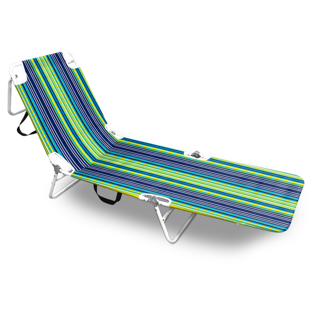 Caribbean Joe Folding Lounge Chair
