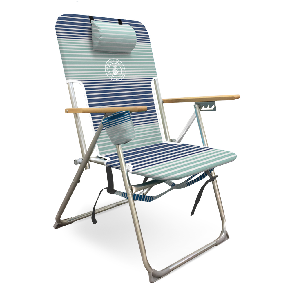 Caribbean Joe High Weight Capacity Chair