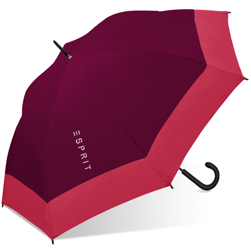 ESPRIT Auto Fashion Stick Umbrella