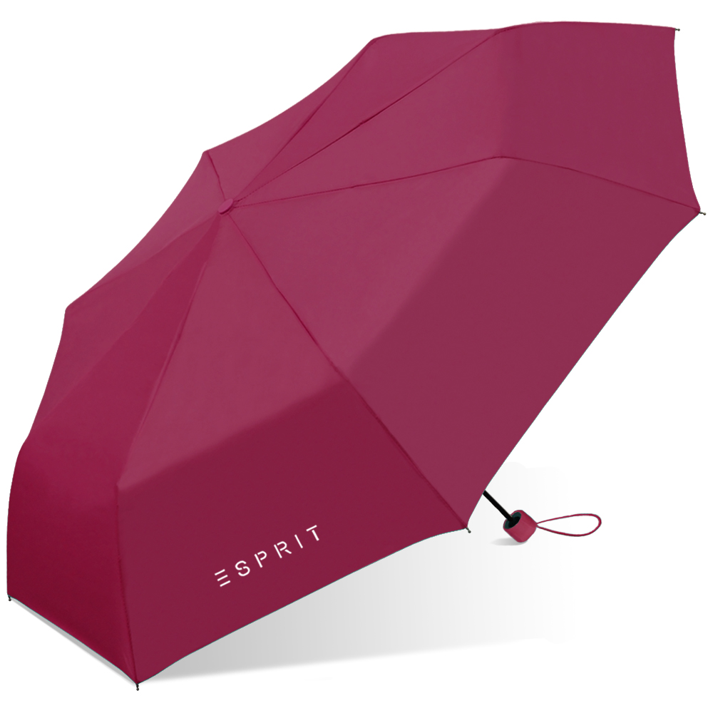 ESPRIT Manual Super Mini Umbrella