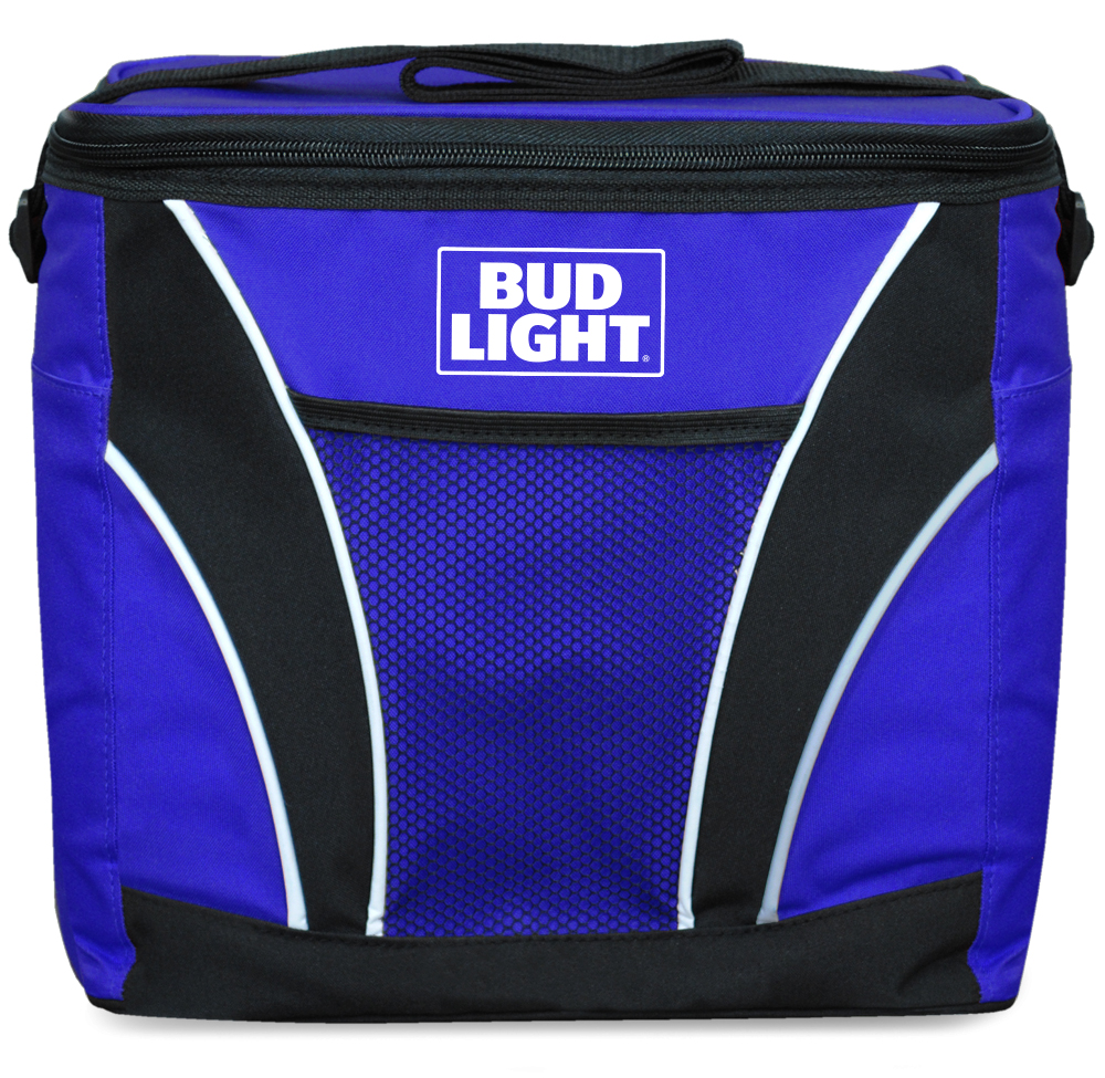 Anheuser Busch 24 Can Nesting Cooler Bag