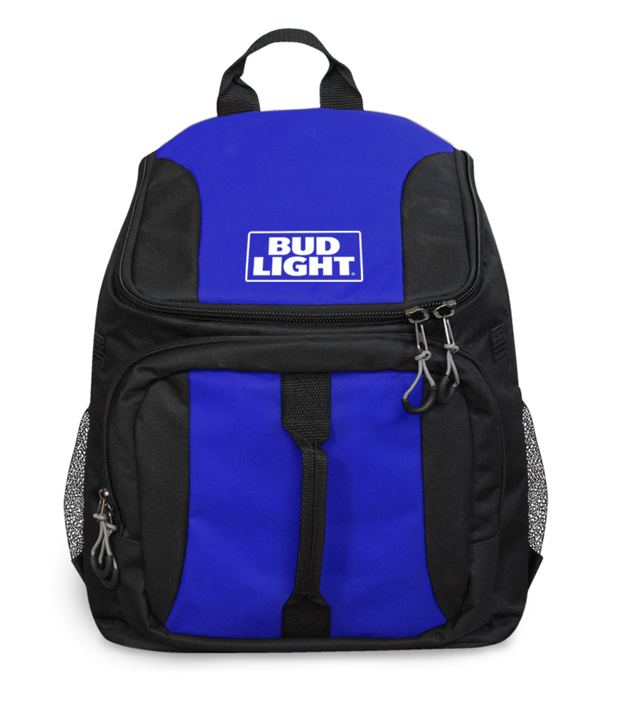 Anheuser Busch 28 Can Back-Pack Cooler