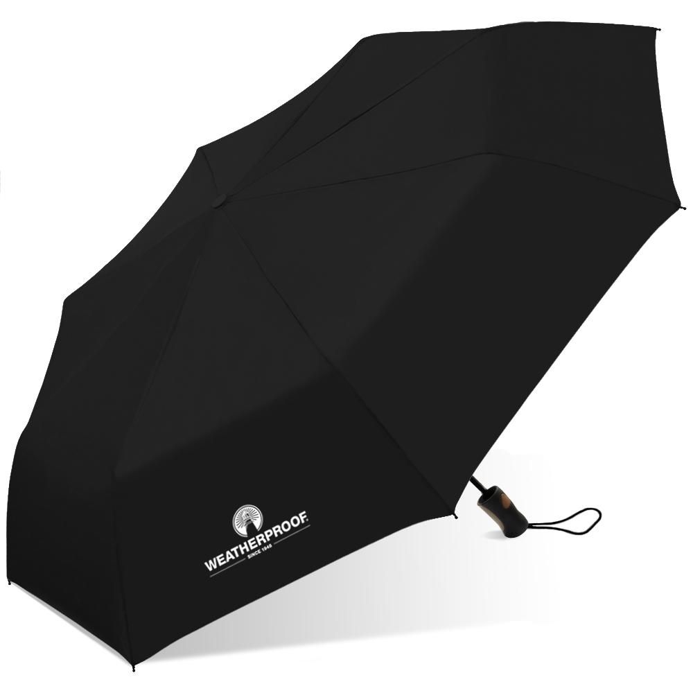Weatherproof Folding Automatic Umbrella