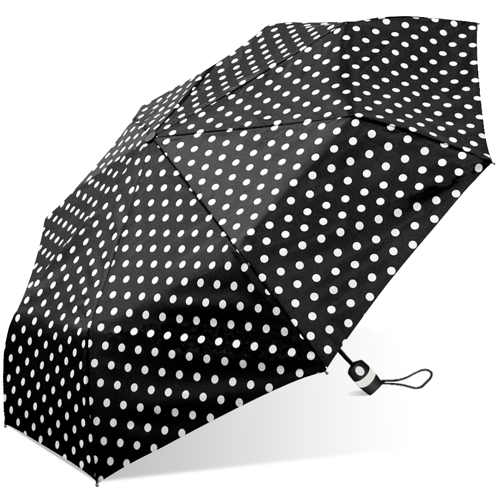 Weatherproof Auto Super Mini Umbrella