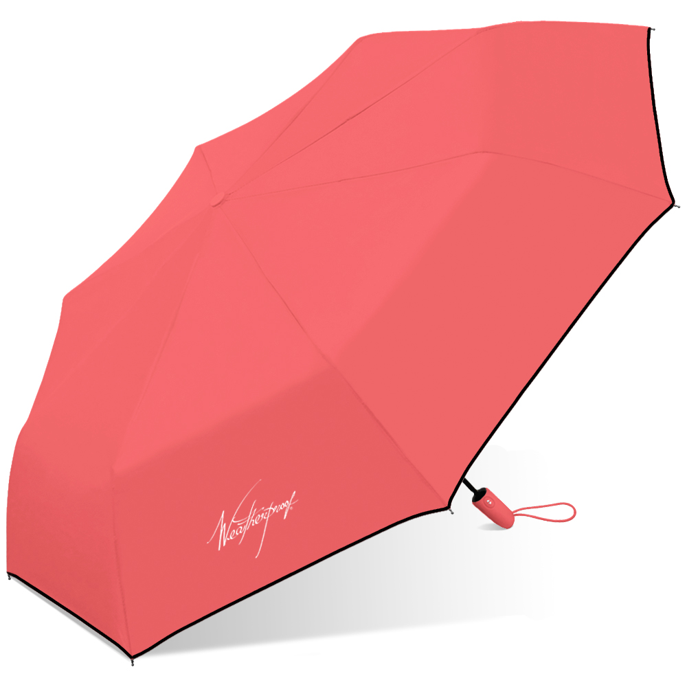 Weatherproof Auto Open/Close Umbrella